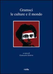 Equilibrifestival.it Gramsci. Le culture e il mondo Image