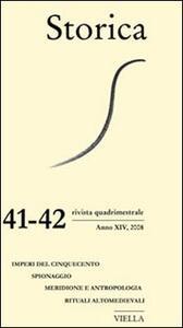Storica (2008) vol. 41-42