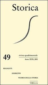 Storica (2011). Vol. 49