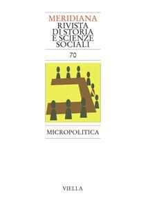 Meridiana (2011). Vol. 70 - - - ebook
