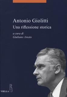 Antonio Giolitti. Una riflessione storica.pdf