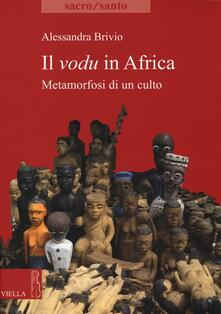 Fondazionesergioperlamusica.it Il vodu in Africa. Metamorfosi di un culto Image