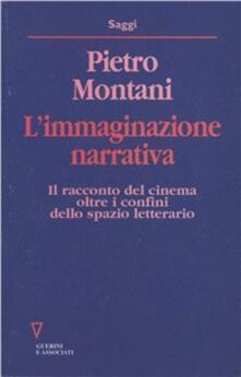 Capturtokyoedition.it L' immaginazione narrativa. Il racconto del cinema oltre i confini dello spazio letterario Image