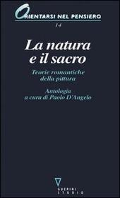 La natura e il sacro. Teorie romantiche della pittura
