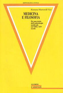 Filippodegasperi.it Medicina e filosofia. Per una storia dell'embriologia medievale nel XIII e XIV secolo Image