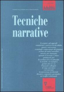 Adultità. Vol. 19: Tecniche narrative..pdf
