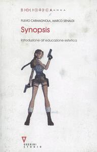Sinopsis. Introduzione all'educazione estetica