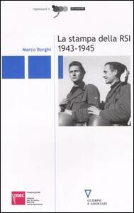 La stampa della RSI 1943-1945