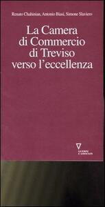 La Camera di commercio di Treviso verso l'eccellenza