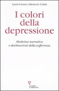 I colori della depressione. Medicina narrativa e declinazioni della sofferenza