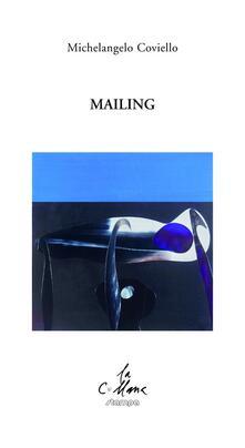 Mailing - Michelangelo Coviello - copertina
