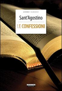Le confessioni. Ediz. integrale. Con Segnalibro
