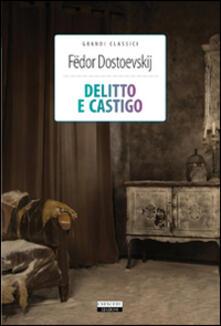 Listadelpopolo.it Delitto e castigo. Ediz. integrale. Con Segnalibro Image