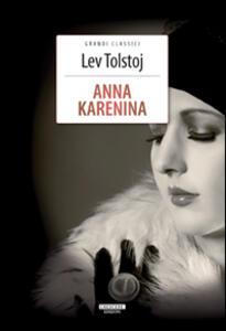 Anna Karenina. Ediz. integrale. Con Segnalibro