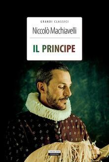 Associazionelabirinto.it Il principe. Ediz. integrale. Con Segnalibro Image