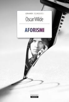 Aforismi. Con Segnalibro.pdf