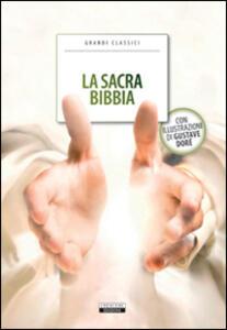 La Sacra Bibbia. Con Segnalibro