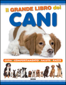 Il grande libro dei cani