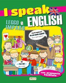 Winniearcher.com I speak english Image