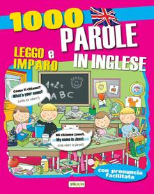 Daddyswing.es 1000 parole in inglese Image