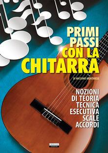 Filmarelalterita.it Primi passi con la chitarra Image