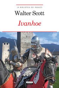 Ivanhoe. Con Segnalibro - Scott Walter - wuz.it