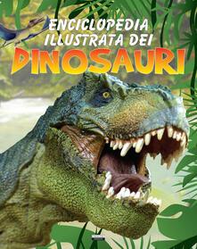 Winniearcher.com Enciclopedia illustrata dei dinosauri Image