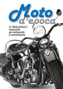 Amatigota.it Moto d'epoca Image