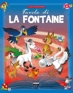 Favole di La Fontaine