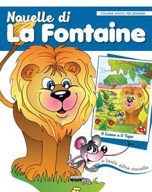 Radiosenisenews.it Novelle di La Fontaine Image