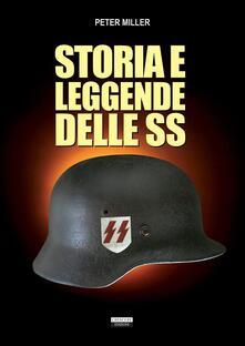 Lpgcsostenible.es Storia e leggende delle SS Image
