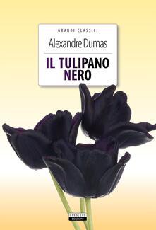 Osteriamondodoroverona.it Il tulipano nero. Ediz. integrale. Con Segnalibro Image