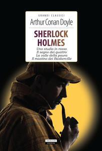 Sherlock Holmes. Con Segnalibro