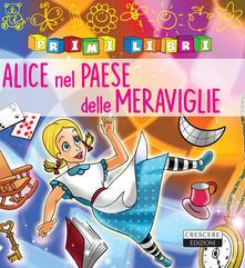 Rallydeicolliscaligeri.it Alice nel paese delle meraviglie. Ediz. a colori Image