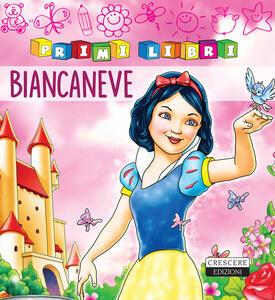 Biancaneve. Ediz. a colori