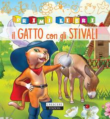 Fondazionesergioperlamusica.it Il gatto con gli stivali. Ediz. a colori Image