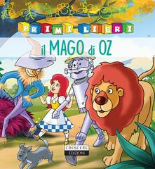 Premioquesti.it Il mago di Oz. Ediz. a colori Image