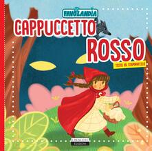 Voluntariadobaleares2014.es Cappuccetto rosso. Ediz. in stampatello Image