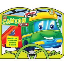 Parcoarenas.it Il camion Guido. Ediz. a colori Image
