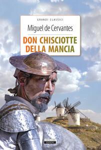 Don Chisciotte della Mancia. Ediz. integrale. Con Segnalibro