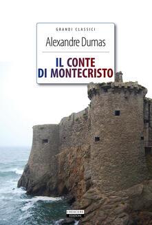 Radiospeed.it Il conte di Montecristo. Con Segnalibro Image