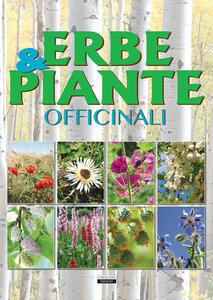 Erbe & piante officinali