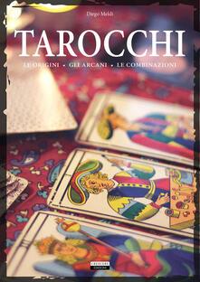 Radiospeed.it Tarocchi. Le origini, gli arcani, le combinazioni Image