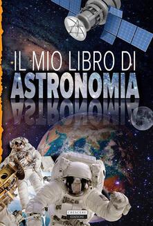 Letterarioprimopiano.it Il mio libro di astronomia Image