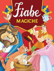 Winniearcher.com Fiabe magiche. Ediz. illustrata Image