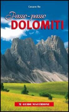 Vastese1902.it Passo-passo Dolomiti Image