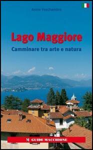 Lago Maggiore. Camminare tra arte e natura