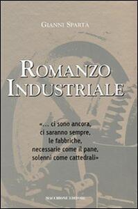 Romanzo industriale