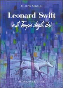 Leonard Swift e il tempio degli dei