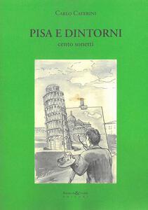 Pisa e dintorni. Cento sonetti